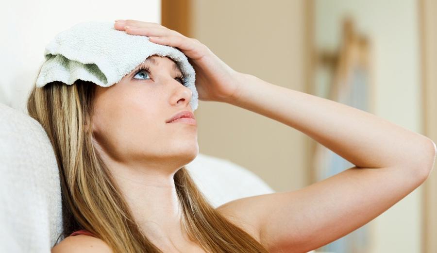 Лечение головной боли дома
