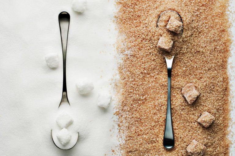 Преимущества отказа от сахара