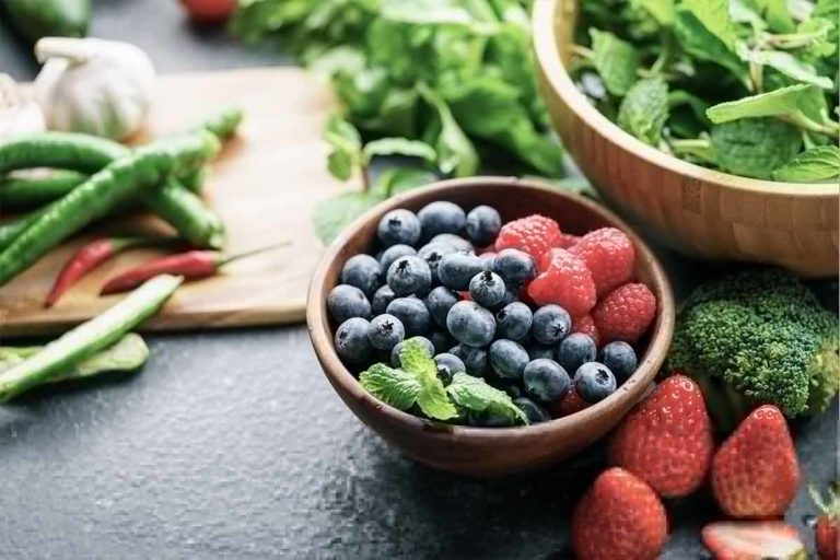 Натуральные фрукты против очищенной фруктозы