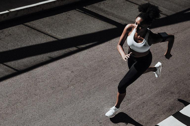 Спорт как средство для снятия стресса