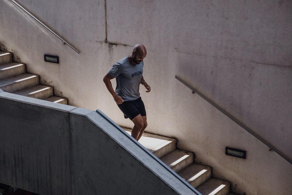 тренировка снижает аппетит