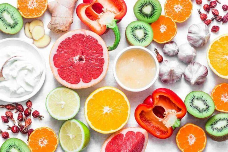 Повышают ли продукты иммунитет