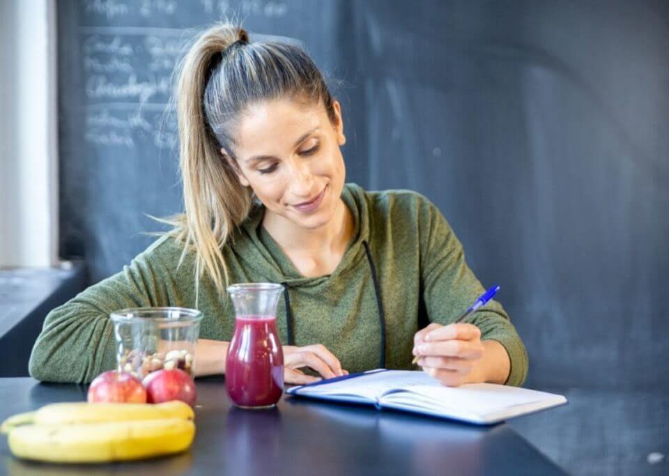 Формирование здоровых привычек