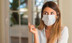 Защищает ли маска от вирусов