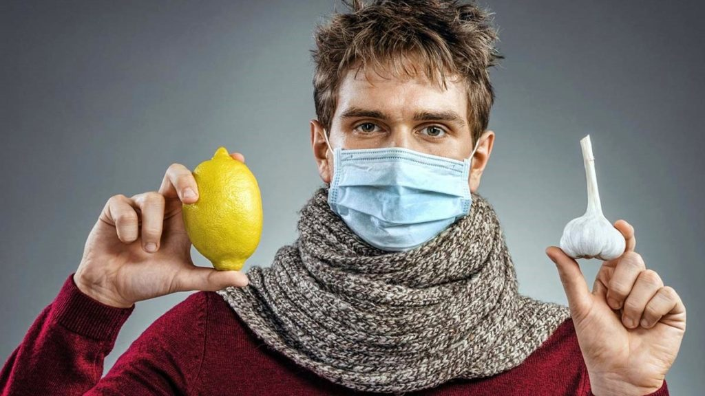 Профилактика вирусов