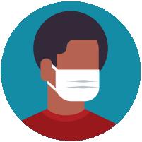 Профилактика вирусов маска