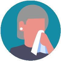 Профилактика вирусов кашель