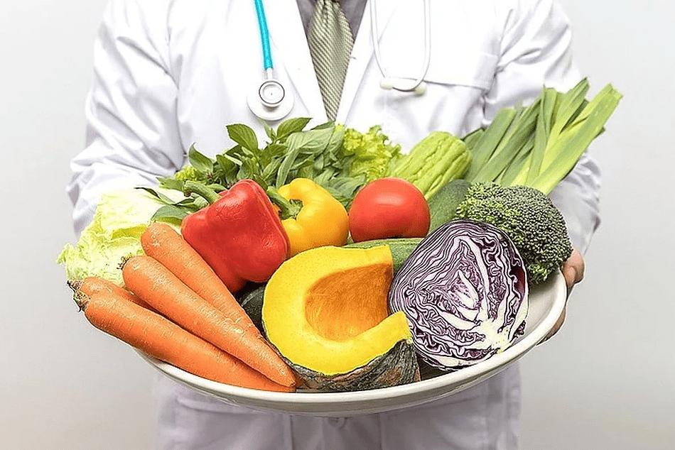 Продукты для укрепления иммунитета