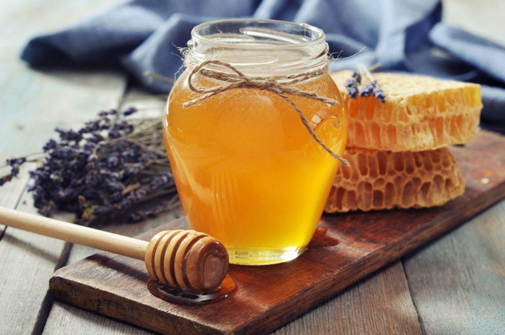 Натуральный мед от стресса