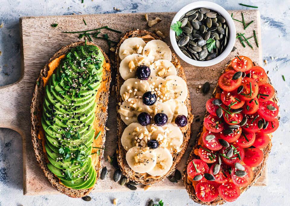 Как перейти на вегетарианство